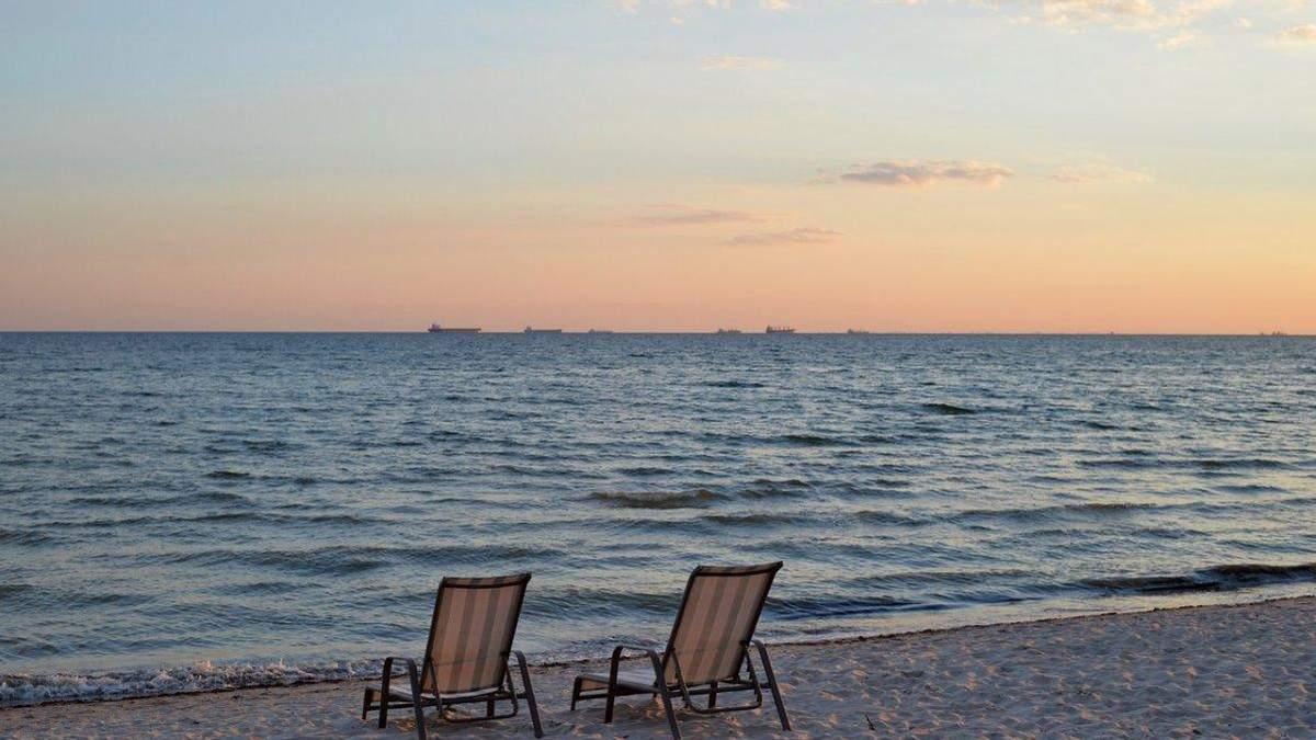 Морские курорты Украины 2020 – направления отдыха на море
