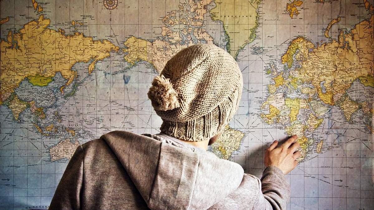 Як самостійно організувати собі подорож: поради для початківців