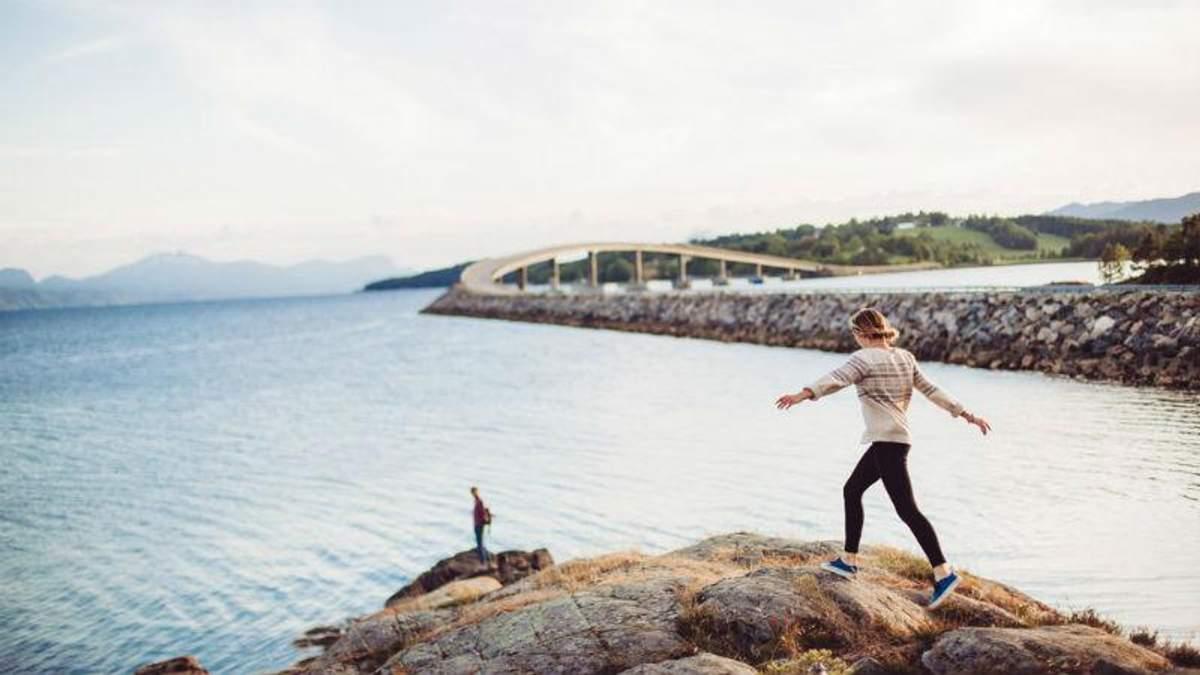 Як подорож може зробити людину щасливішою: незаперечні докази