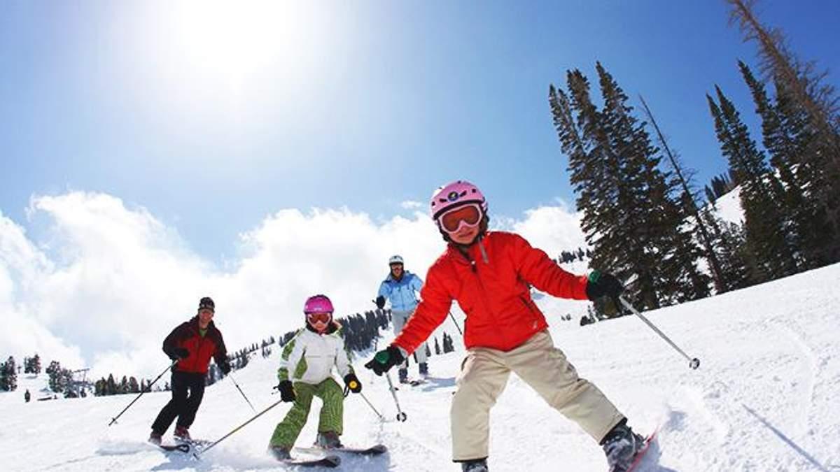 Зимний сезон 2019-2020 – бюджетные горнолыжные курорты Украины