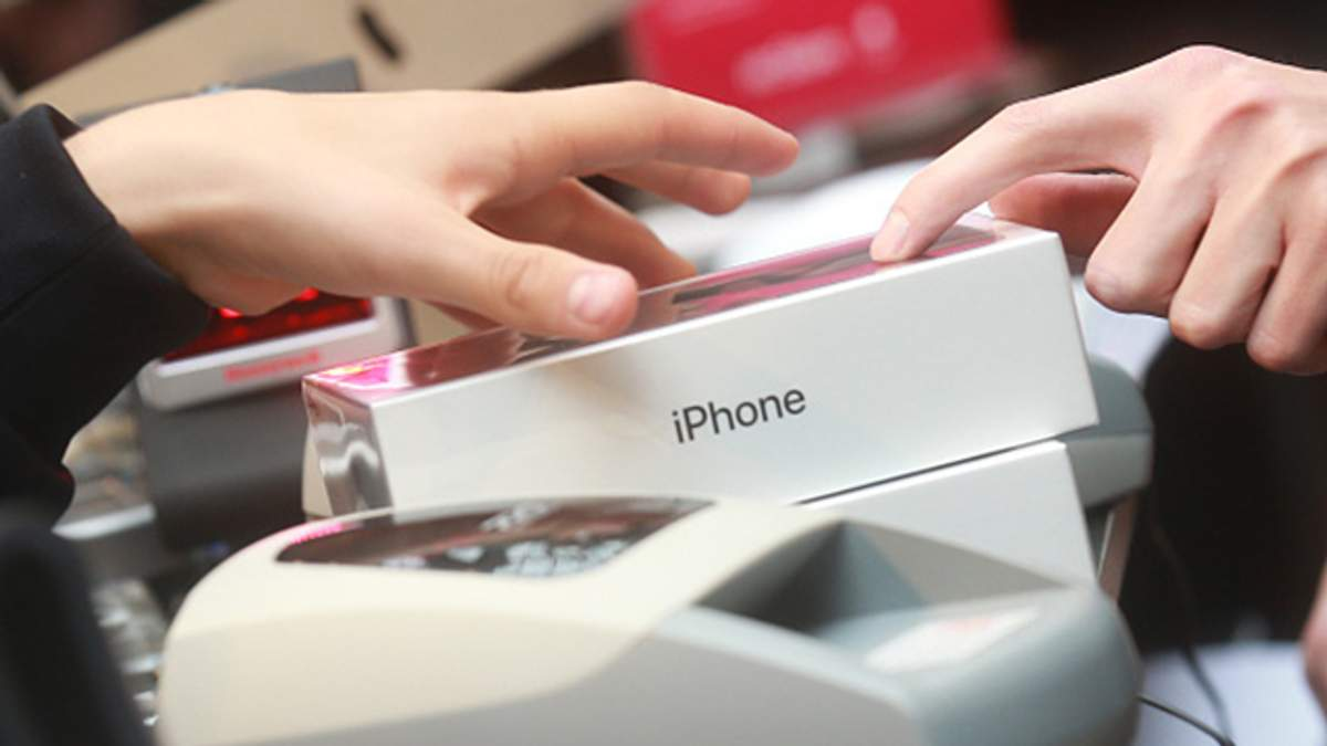 В iPhone 7 знайшли проблему