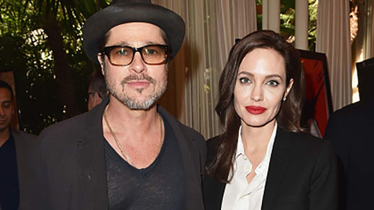 Пітт має скандальні матеріали проти Джолі, – ЗМІ