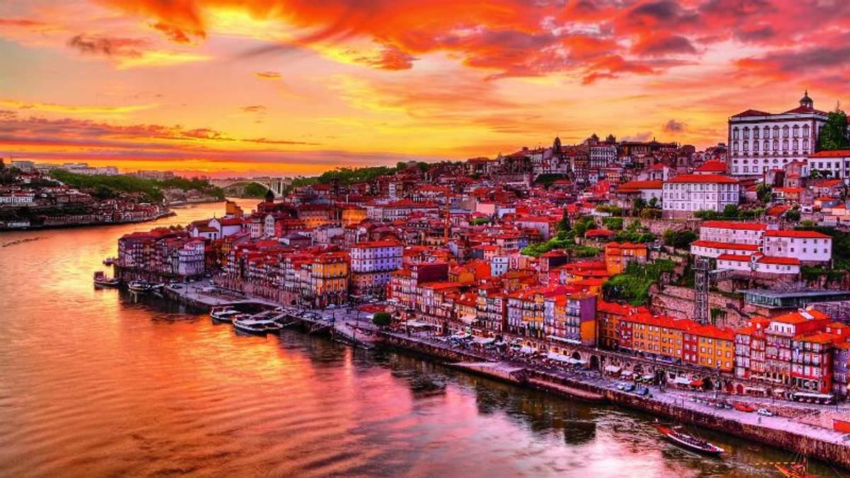 Рейтинг найкрасивіших міст світу за версією The Independent