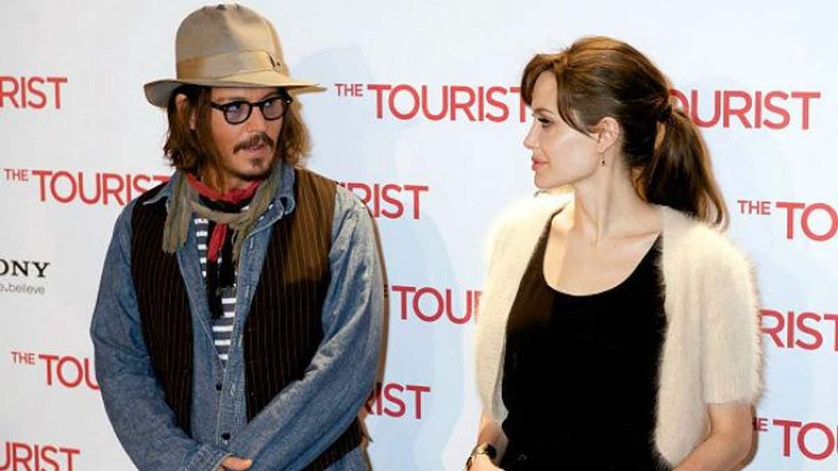У Джоли роман с известным голливудским актером, – СМИ