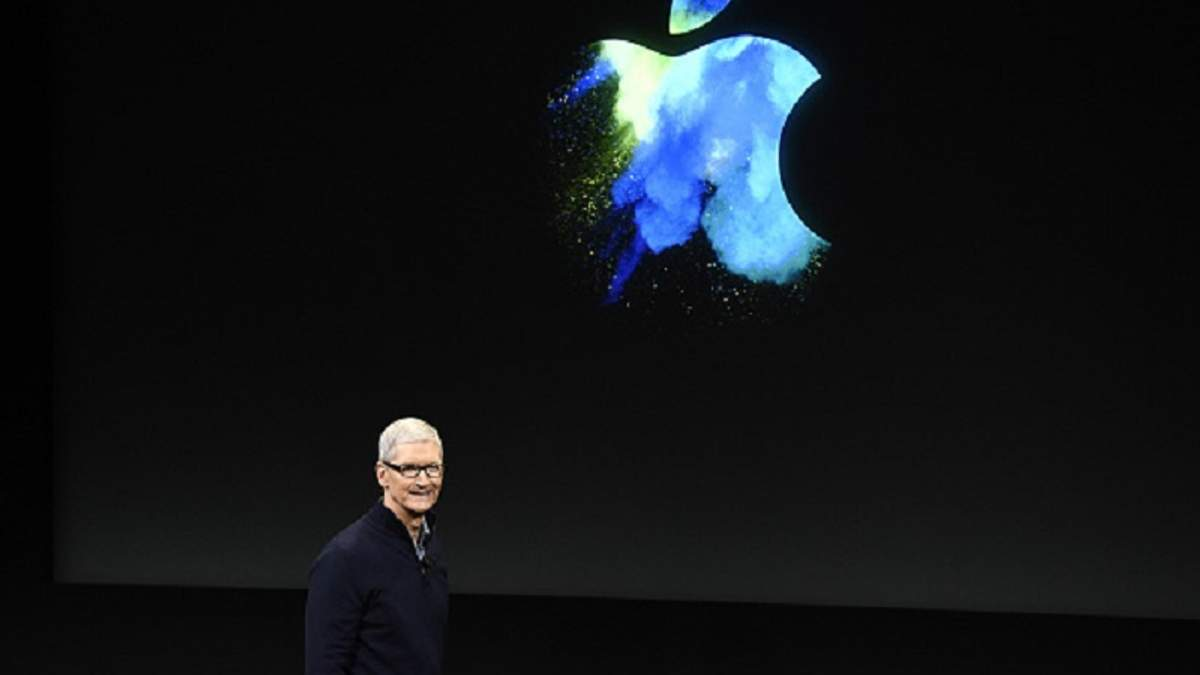 Apple підбила підсумки року: назвали найкращі ігри та додатки