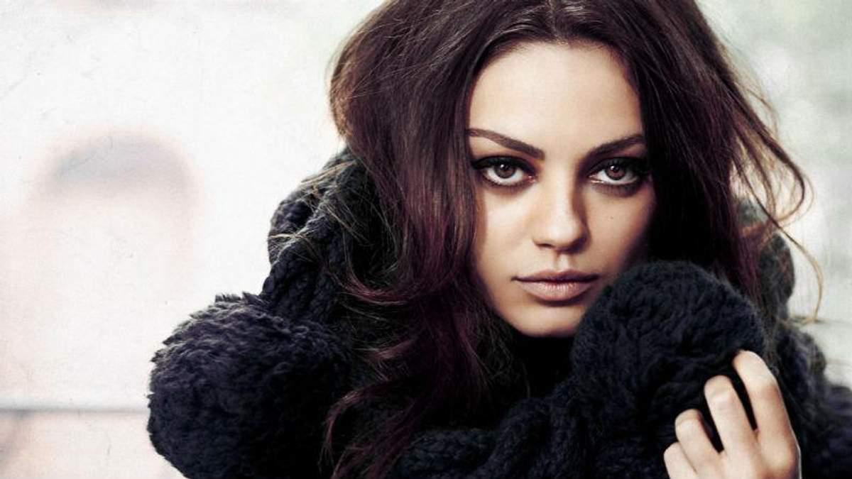 Актриса украинского происхождения стала одной из самых прибыльных в Голливуде