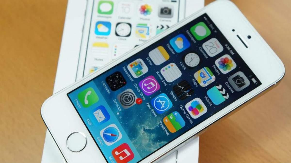 В мережі з'явилися подробиці про преміальний iPhone