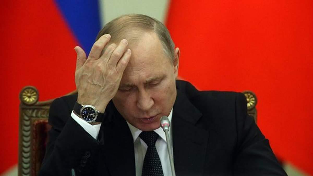 На одного Путина в Украине стало меньше благодаря iPhone 7