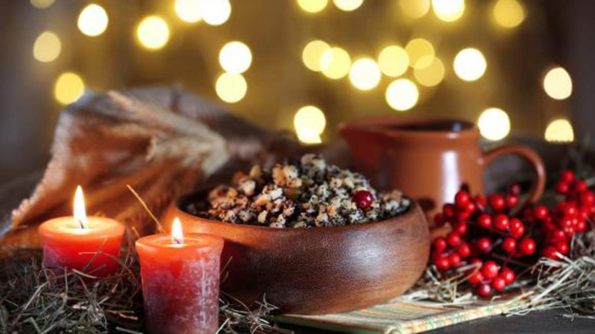 Рождество 2020 на Западной Украине – традиции в Сочельник