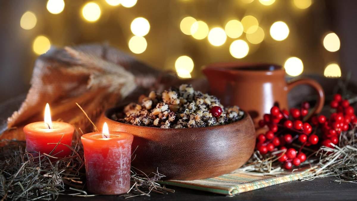 Рецепт кутьи на Рождество 2020 – рецепт классической кутьи