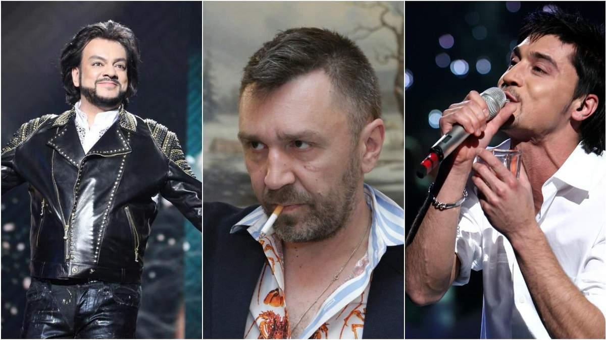 Журналісти просять заборони в'їзд музикантам
