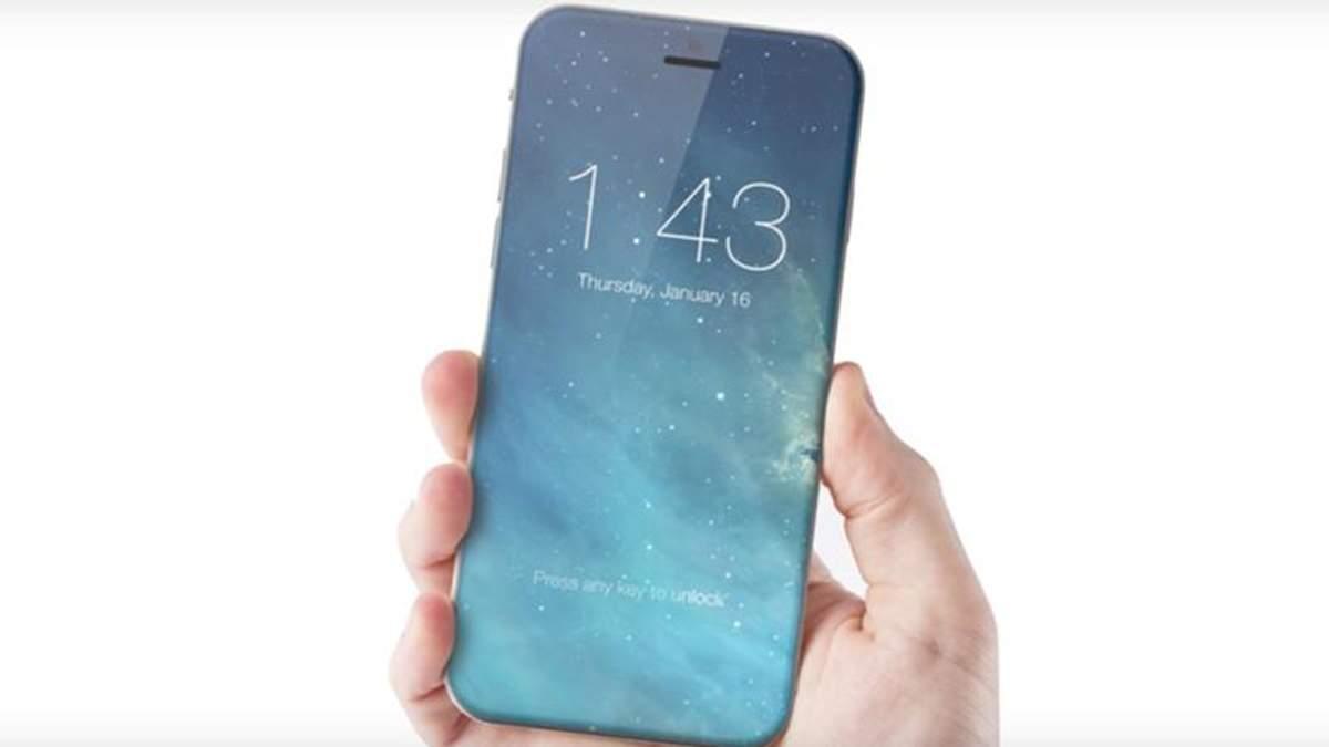 Когда Apple выпустит инновационный iPhone: названа дата