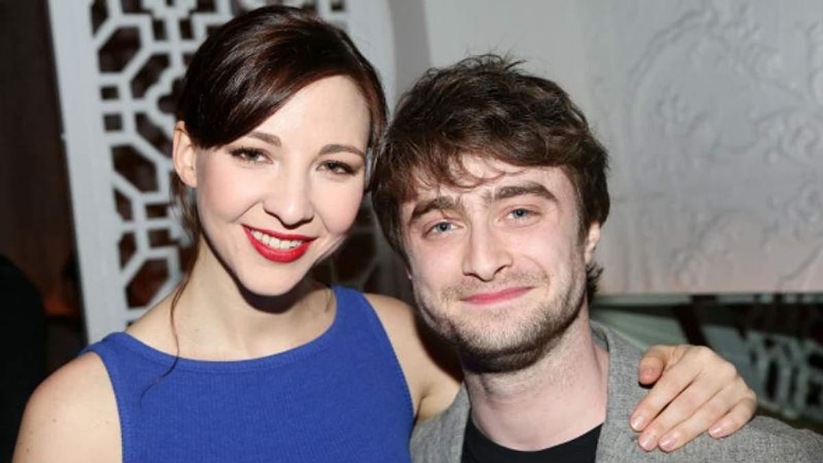 """Зірка """"Гаррі Поттера"""" одружується, – ЗМІ"""