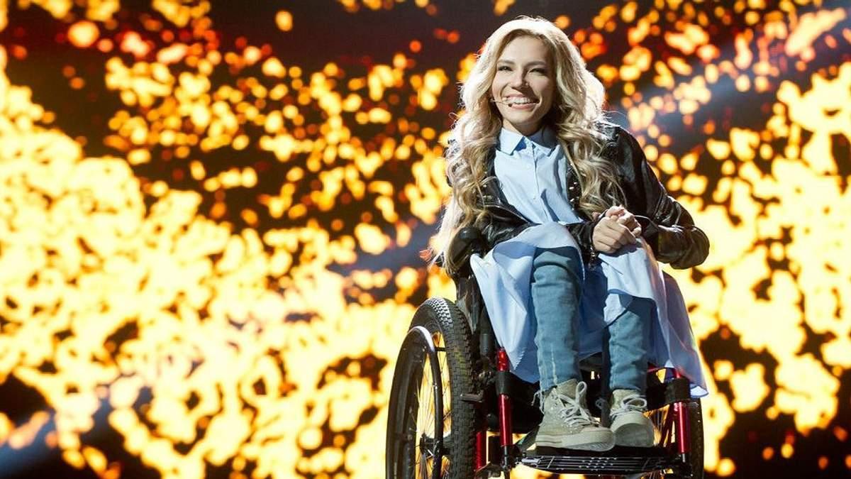 Российскую певицу могут не пустить на Евровидение: появились неожиданные детали