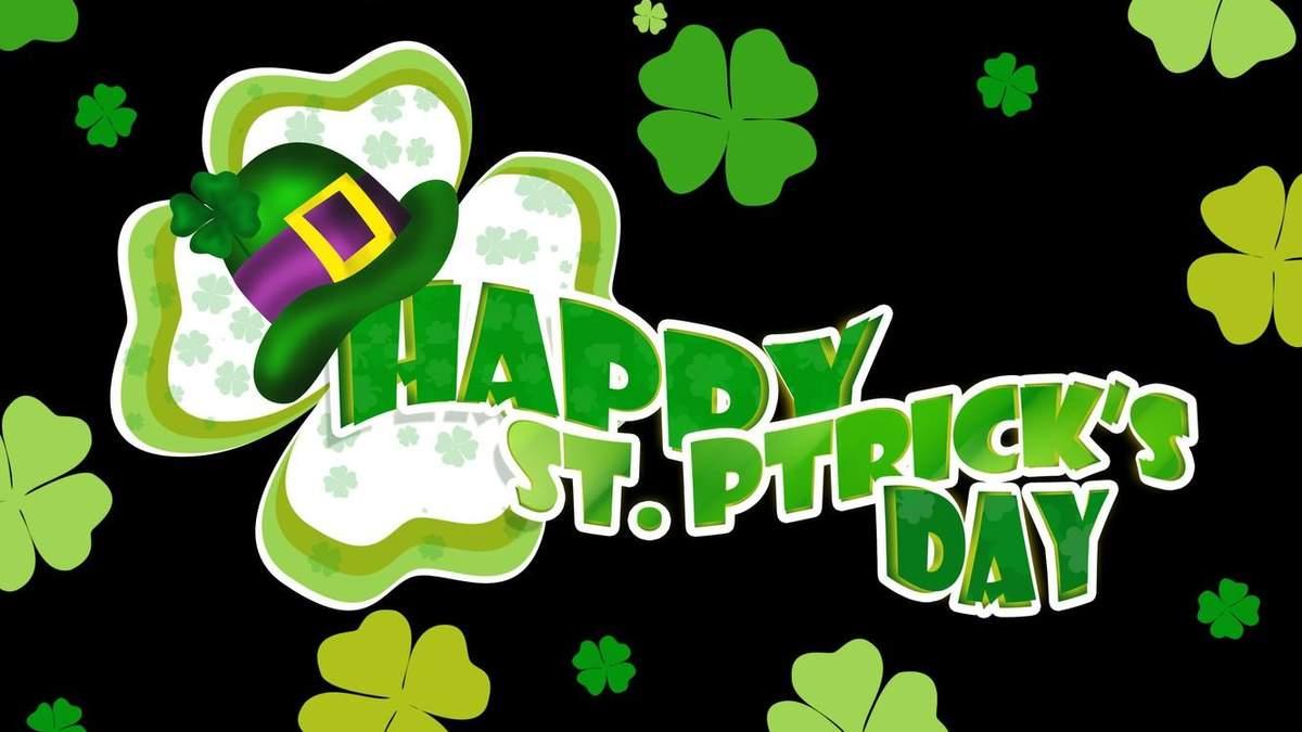 День святого Патрика в Ірландії 2020 – цікаві факти святкування