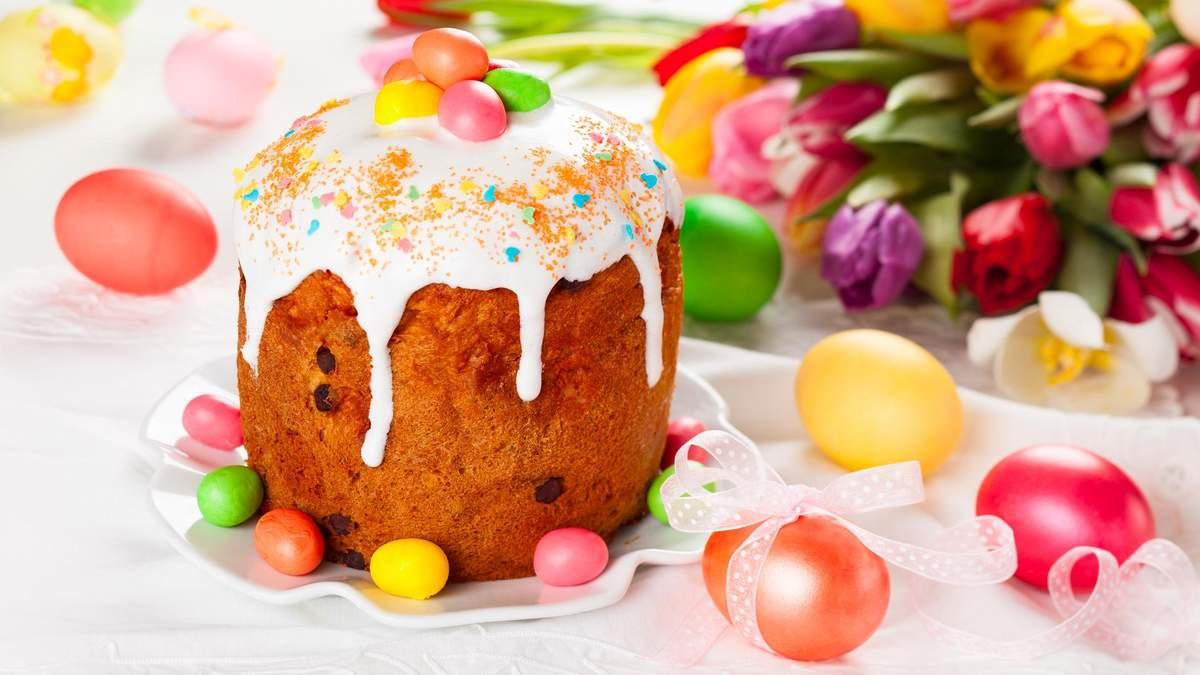 Рецепти паски на Великдень 2020 – 8 кращих рецептів паски