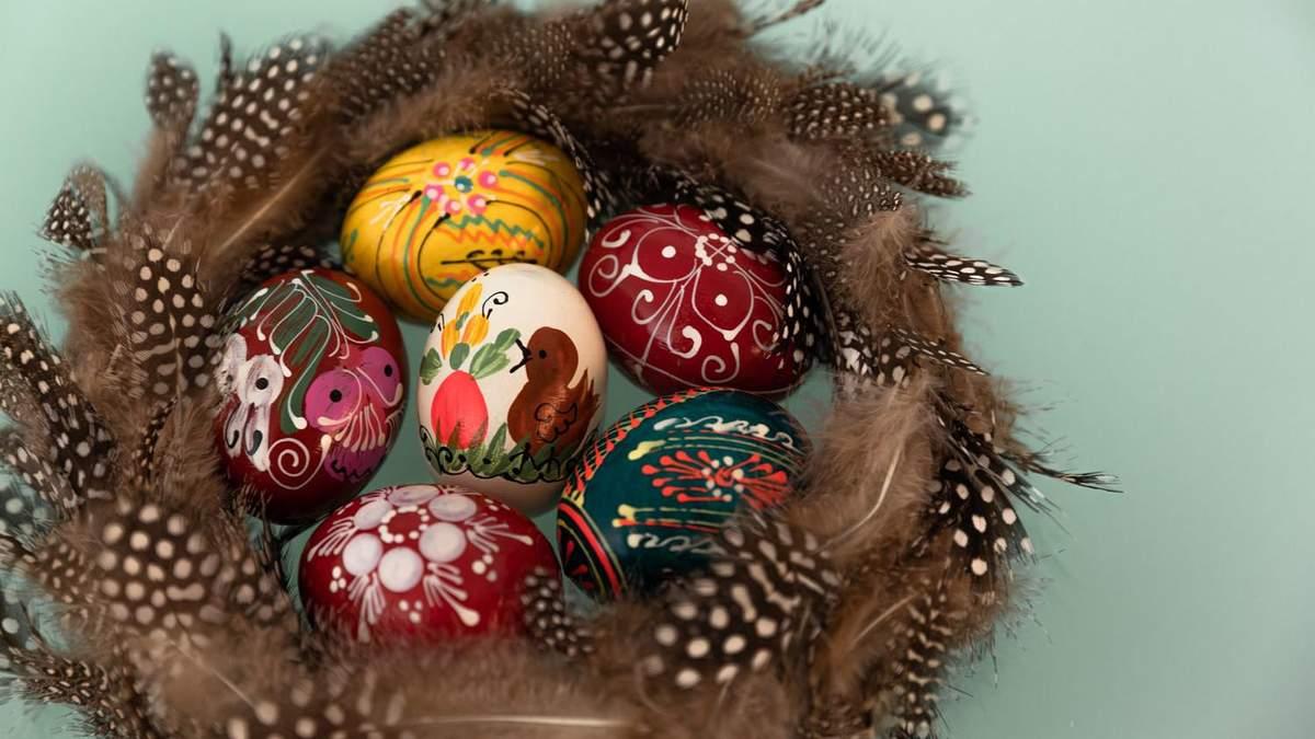 Як пофарбувати яйця на Великдень 2020 – оригінальні крашанки