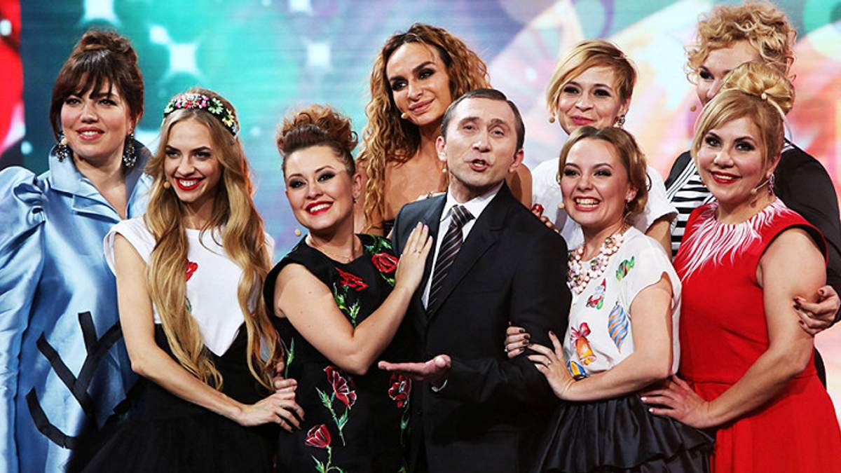 Учасниці жіночого шоу, які раніше виступали в Криму, приїхали у Київ, – ЗМІ