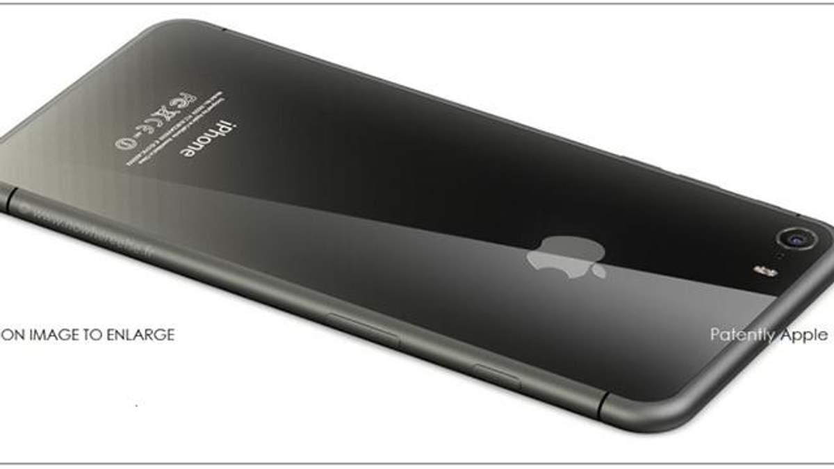 """iPhone 8 зроблять з """"рідкого"""" металу, – ЗМІ"""