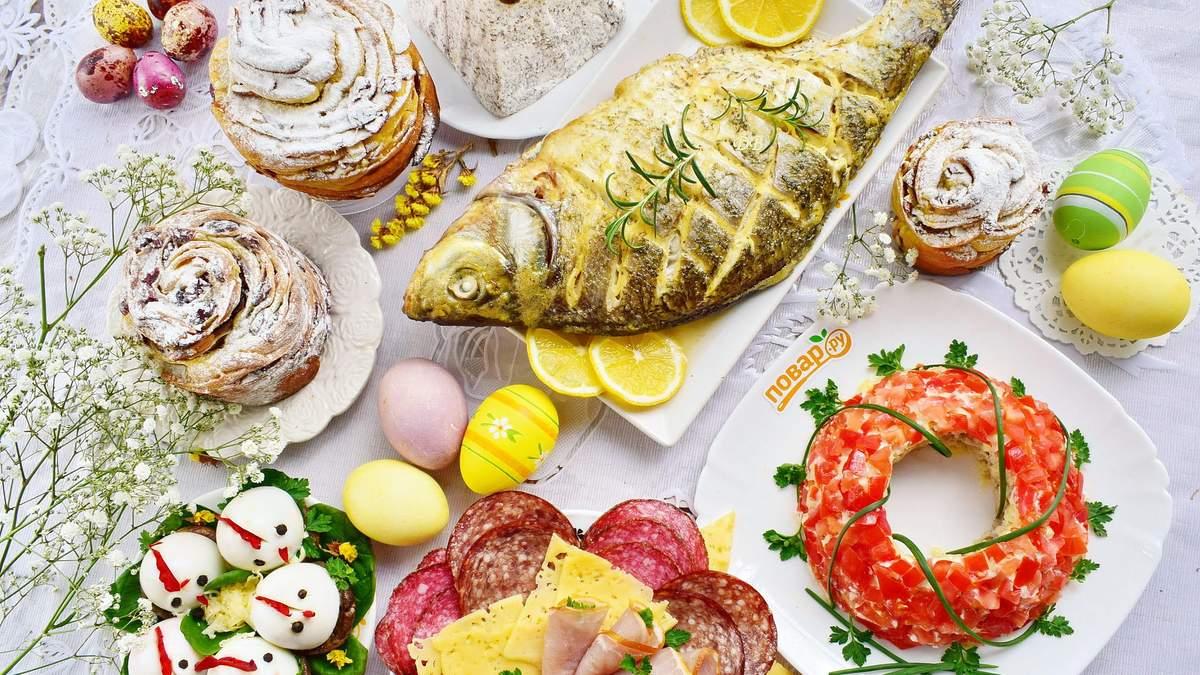 Блюда на Пасху 2020 – что приготовить на Пасху рецепты с фото