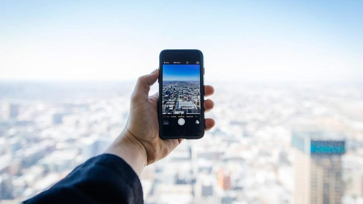 У нового iPhone будет 3D-камера, – СМИ