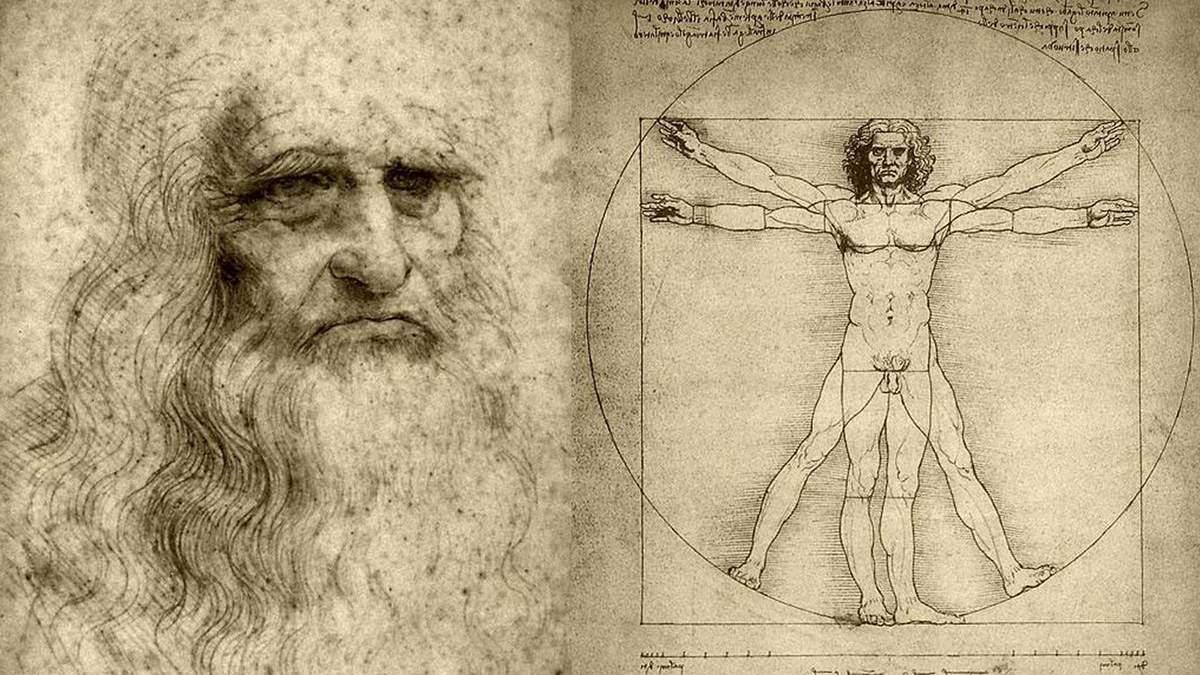 Геній, який випередив час: 9 неймовірних винаходів да Вінчі