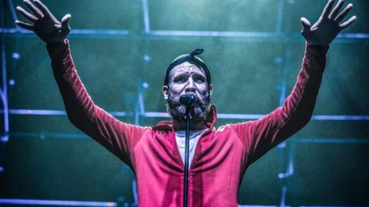 Дорн-казак: ТОП-5 образов бороды от певца
