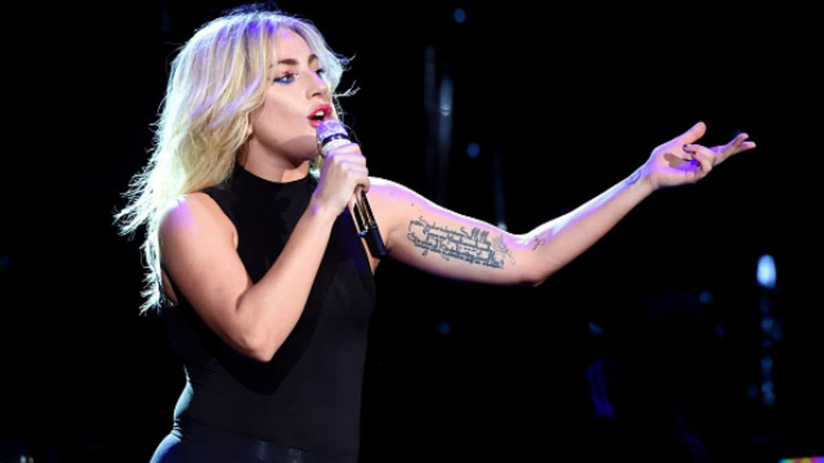 Lady Gaga удивила необычной сменой имиджа