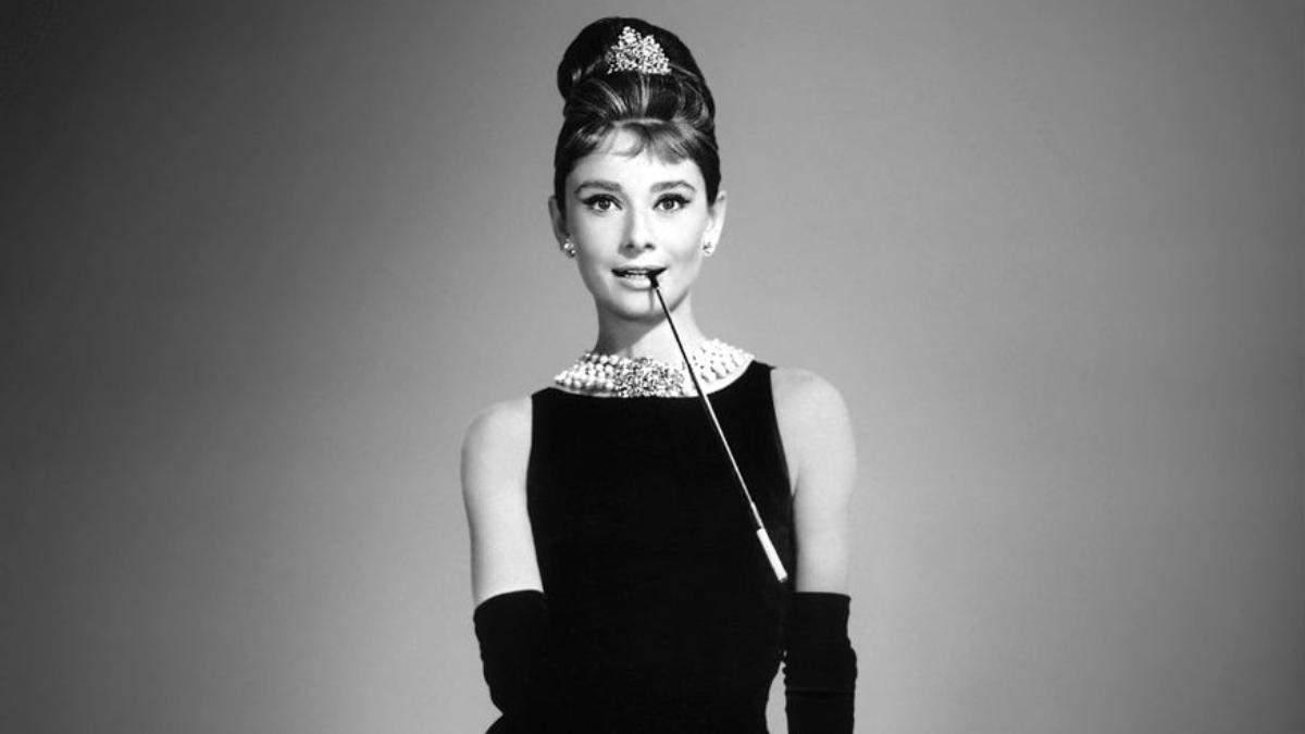 П'ять секретів ідеального стилю Одрі Хепберн, які актуальні сьогодні