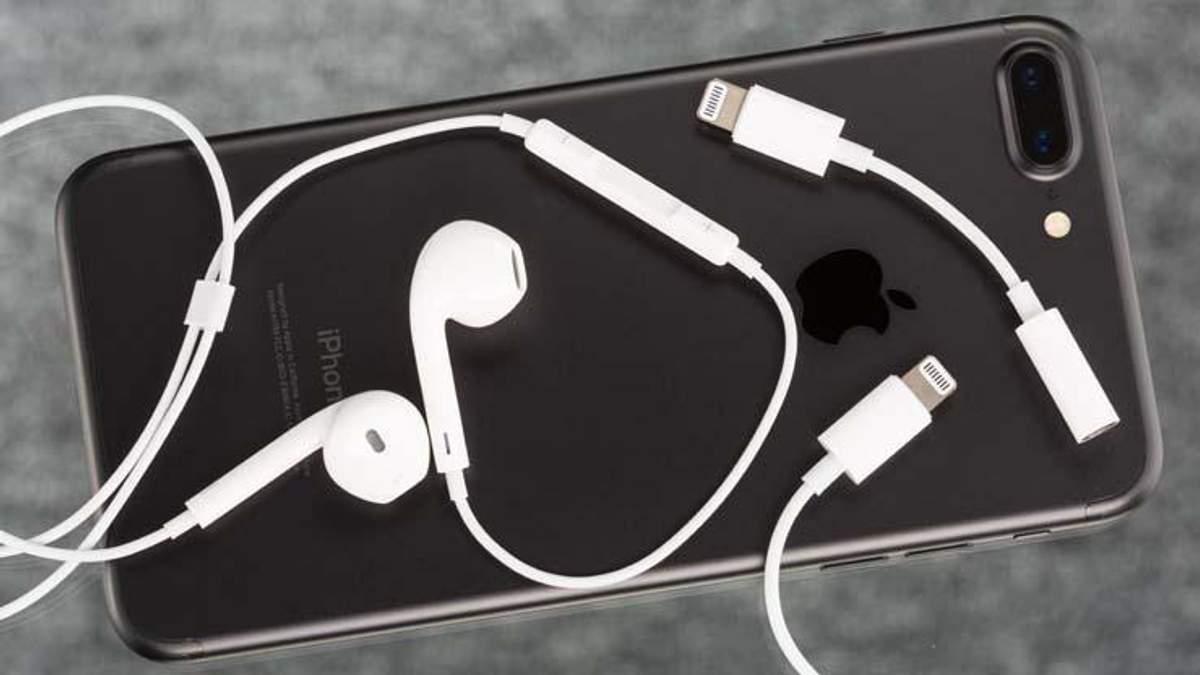 iPhone 7 став найпопулярнішим смартфоном на початку 2017 року
