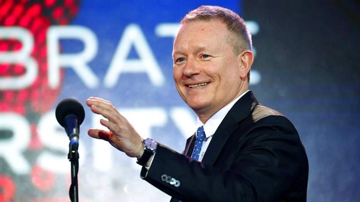 Всё прошло безупречно, –  исполнительный директор Евровидения о конкурсе в Киеве