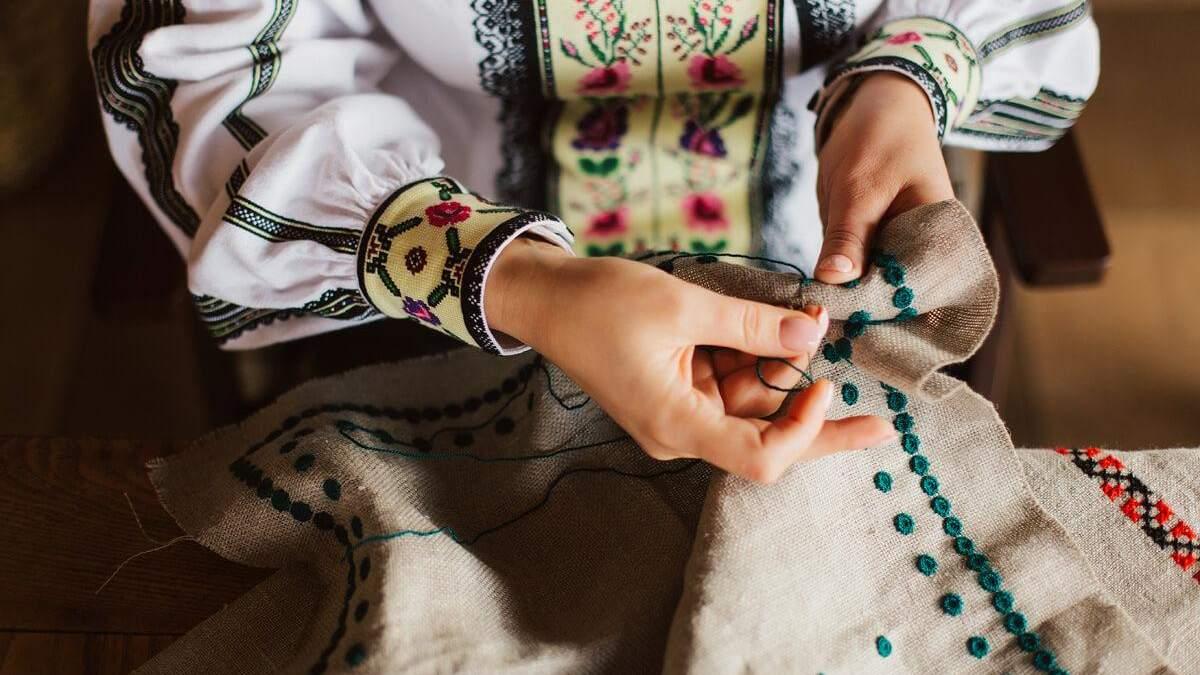День вишиванки в Україні – значення вишиванки та орнаментів
