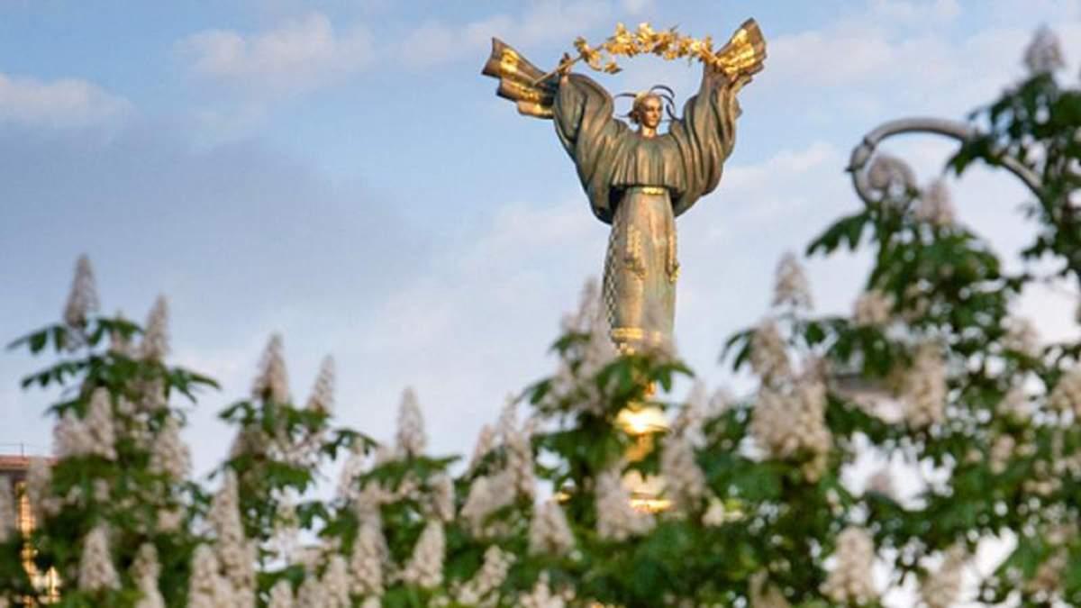 День Киева 2017: программа мероприятий
