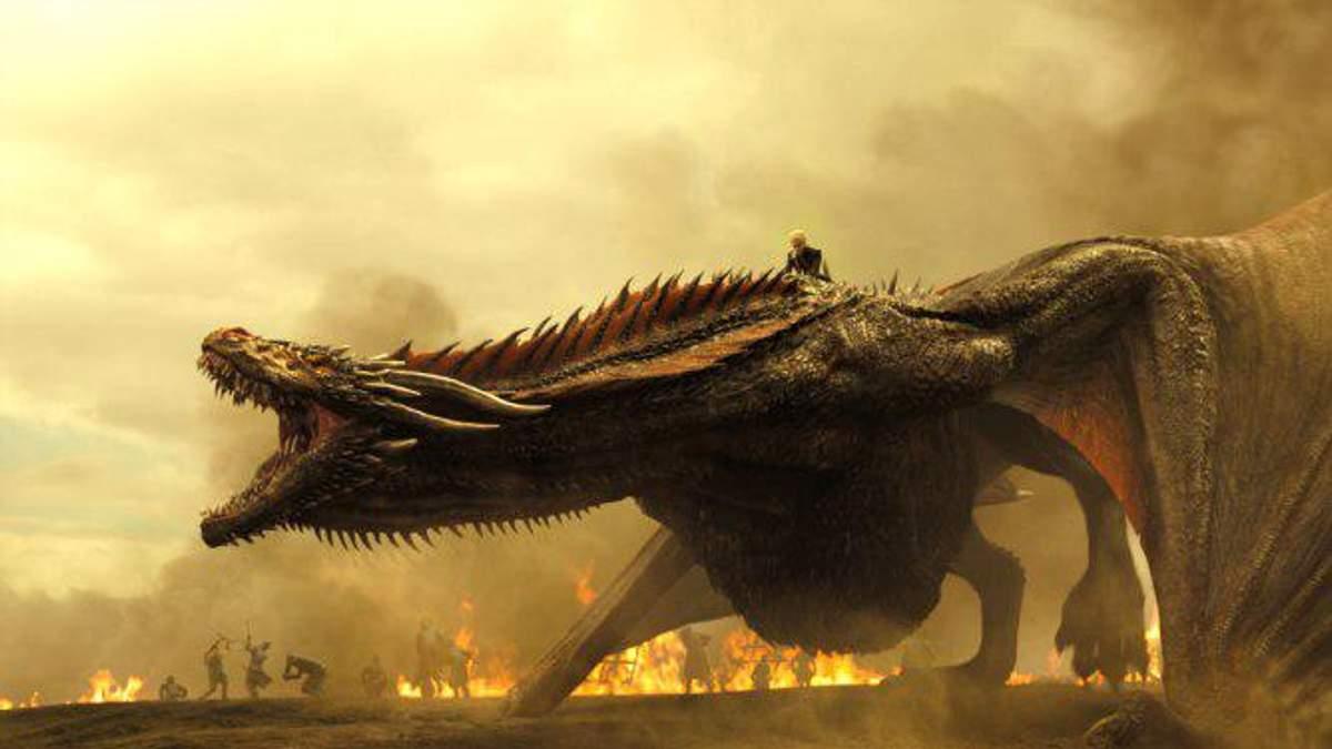 """В мережу потрапили нові фотографії зі зйомок """"Гри престолів"""""""