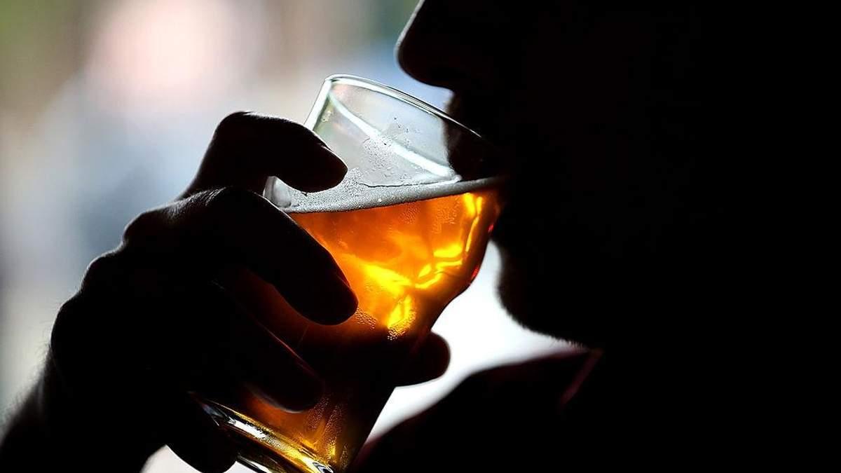Споживання алкоголю у світі: аналітики навели цікавий факт