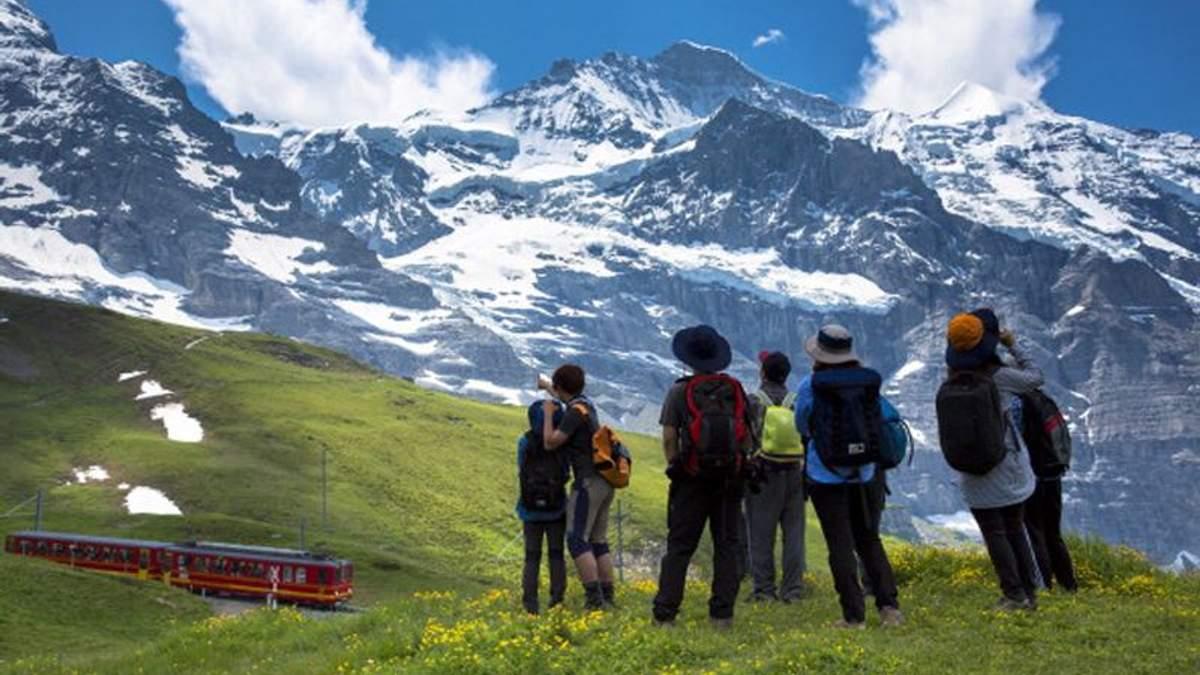 Без віз у Швейцарію для України: ТОП-7 місць для туриста