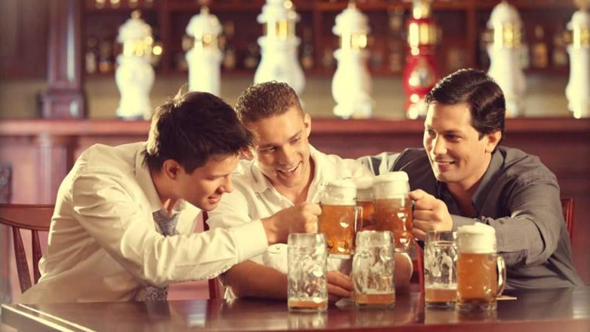 Євродепутати зможуть довіку пити безкоштовне пиво у Києві