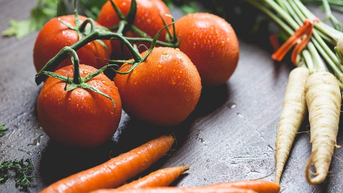 Як правильно мити свіжі фрукти та овочі: поради лікаря