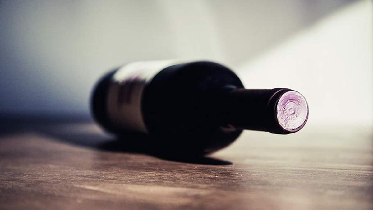 Выбирайте качественное вино