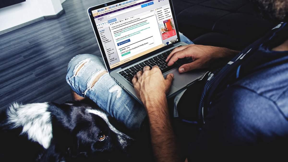 Эксперты назвали самый популярный интернет-браузер
