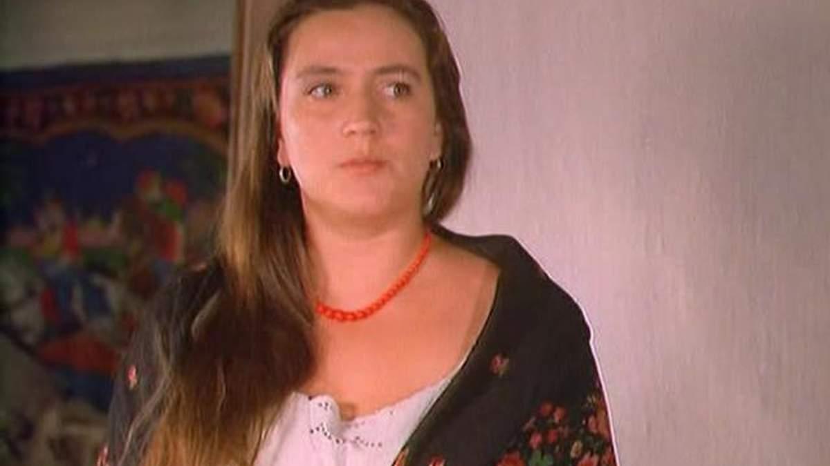 Ирина Бунина умерла – народная артистка Украины
