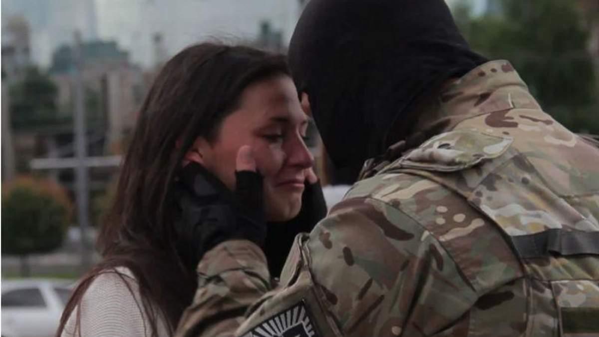 В Украине снимают захватывающий фильм о войне на Донбассе: появился трейлер