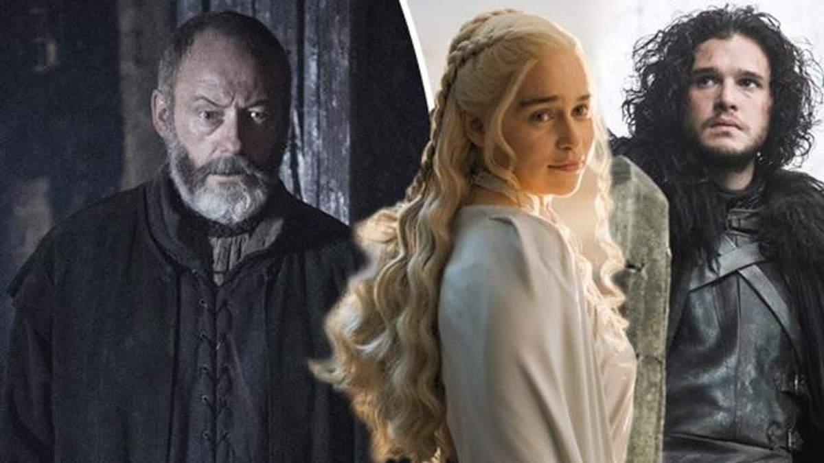"""""""Гра престолів"""": усе, що треба знати про сьомий сезон"""