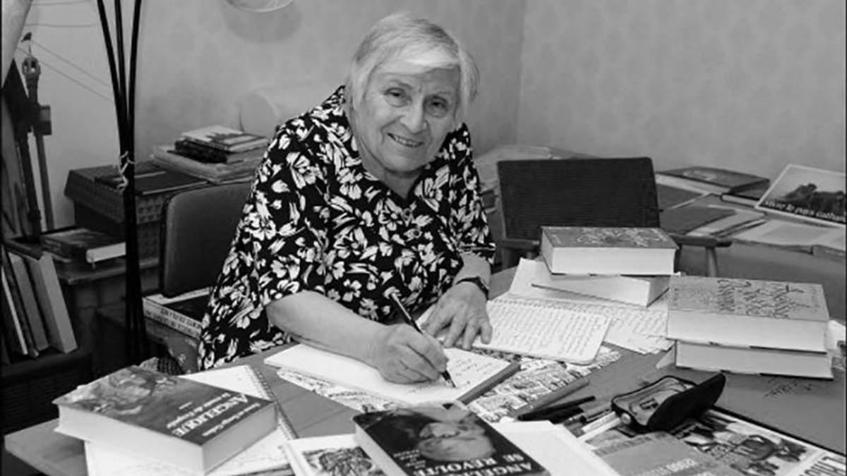 Умерла известная французская писательница, создавшая романы об Анжелике