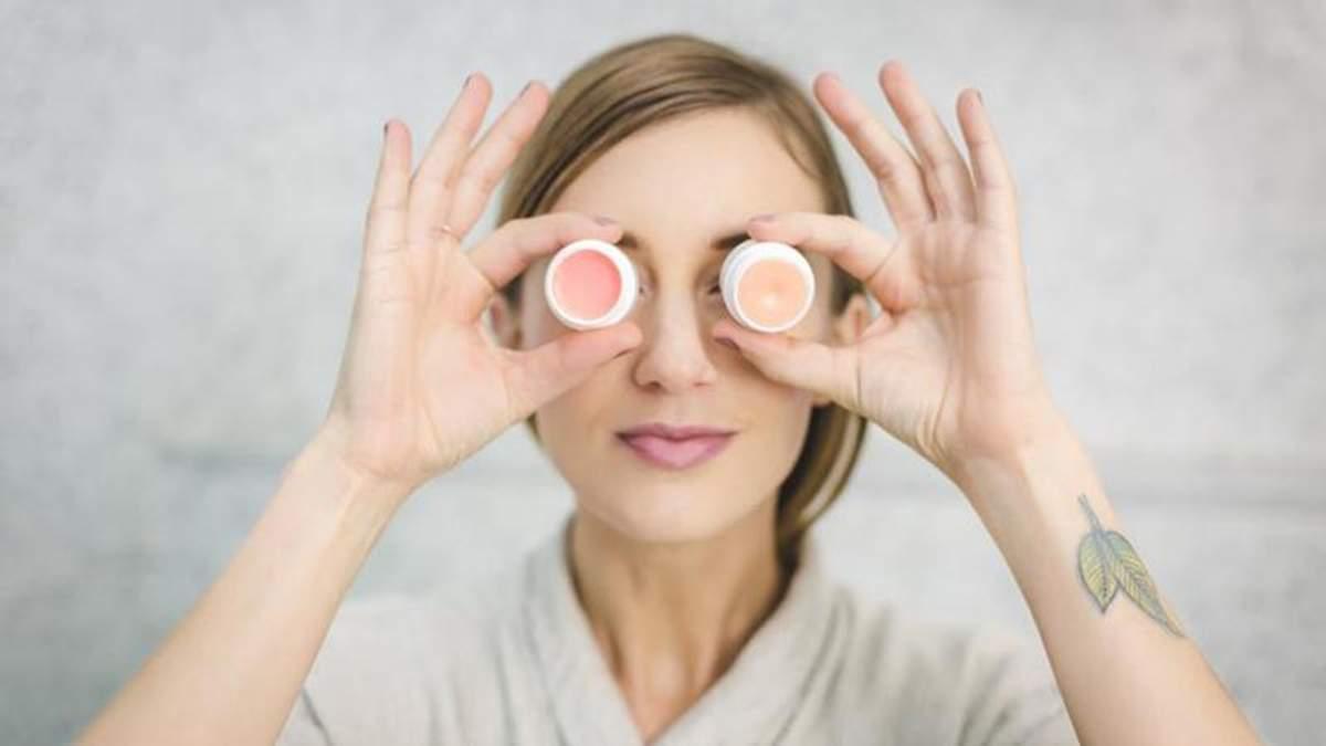 Як позбутися мішків під очима: сім дієвих способів