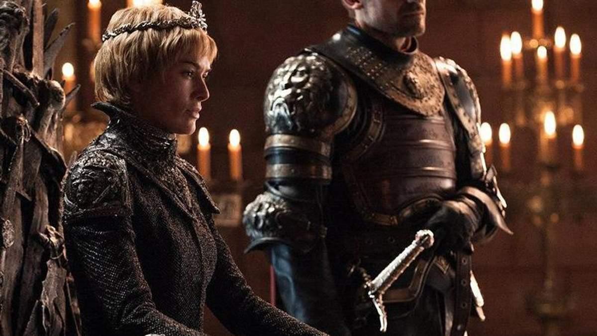 """Перша серія сьомого сезону """"Гри престолів"""" побила рекорд за переглядами"""