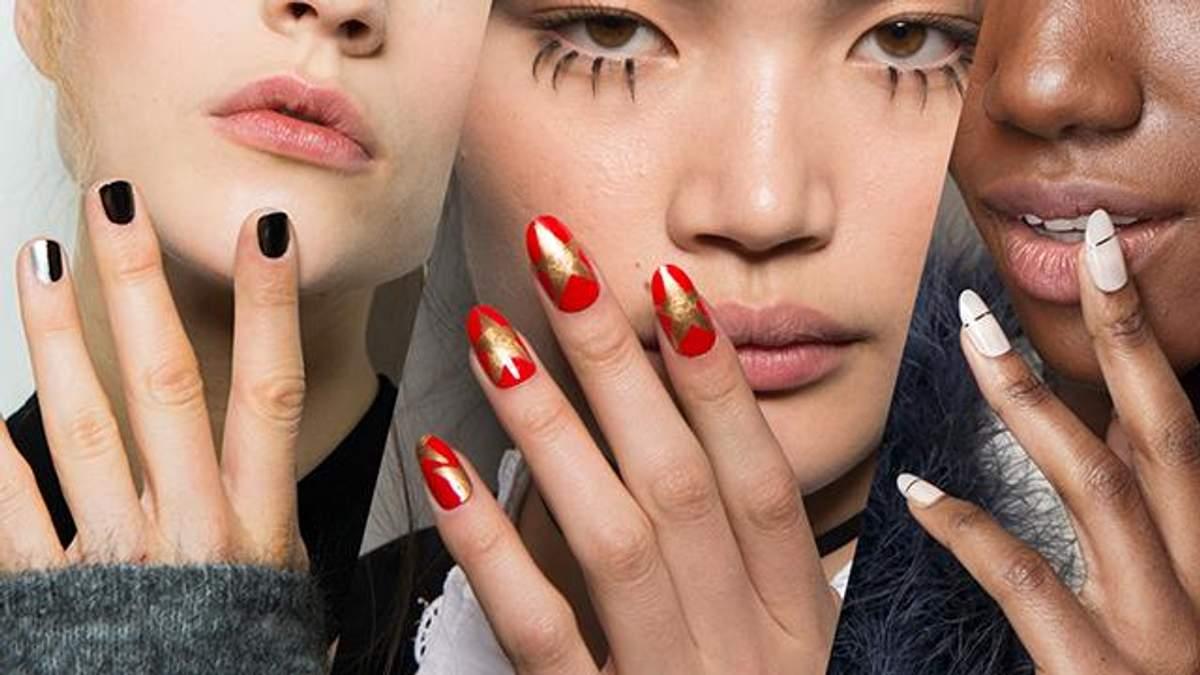 Гель-лак для нігтів: користь та шкода - міфи і реальність