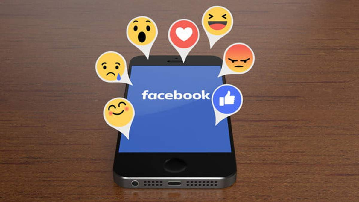 """Скількома """"емодзі"""" щодня обмінюються користувачі у Facebook: приголомшлива цифра"""