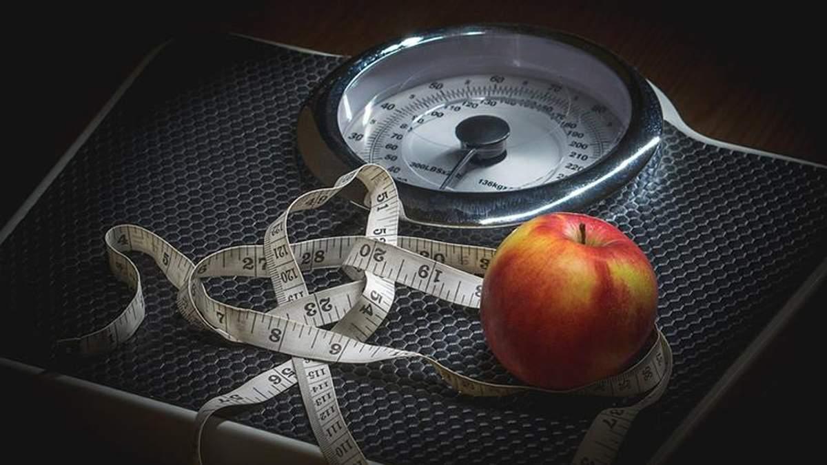 Збільшення маси тіла катастрофічно впливає на здоров'я, – вчені