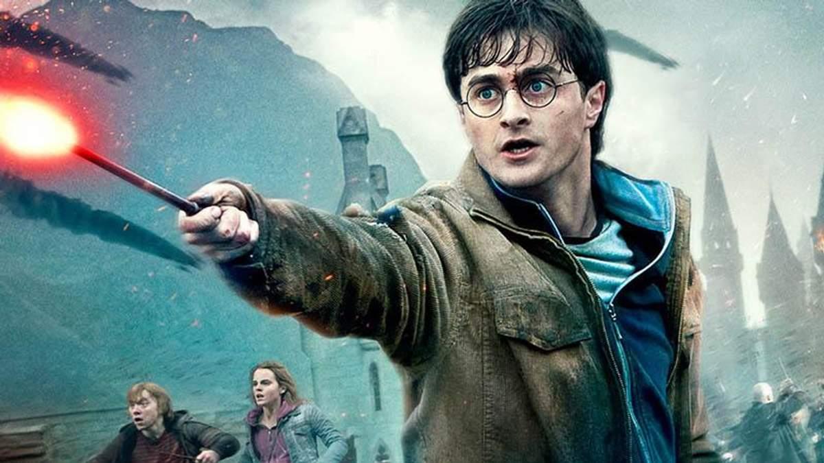 Названа дата публикации сразу двух новых книг о вселенной Гарри Поттера